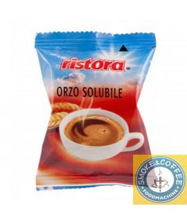 Solubili Ristora cialde capsule compatibili Lavazza Espresso Point Orzo