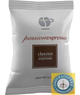 Caffè Lollo classica cialde capsule compatibili Nespresso