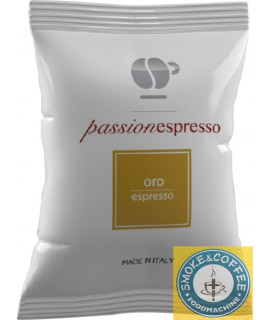 Caffè Lollo Oro cialde capsule compatibili Nespresso