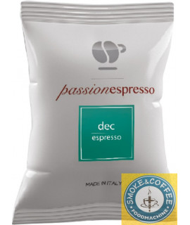 Caffè Lollo dek cialde capsule compatibili Nespresso