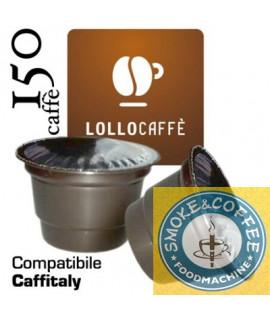 Caffè Lollo Nera Caffitaly
