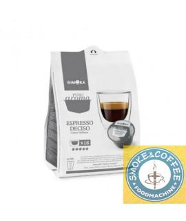 Caffè Gimoka cialde capsule compatibili Dolce Gusto Puro Aroma espresso