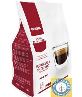 Caffè Gimoka cialde capsule compatibili Dolce Gusto Puro Aroma Intenso