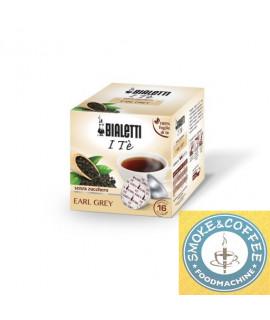 Caffè Bialetti Earl grey cialde capsule compatibili Bialetti Mokespresso