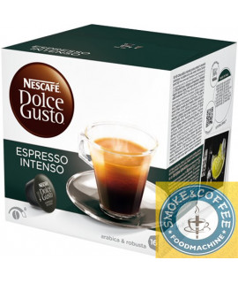 Caffè Nescafè espresso intenso