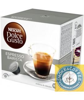 Caffè Nescafè cialde capsule compatibili Dolce Gusto espresso barista