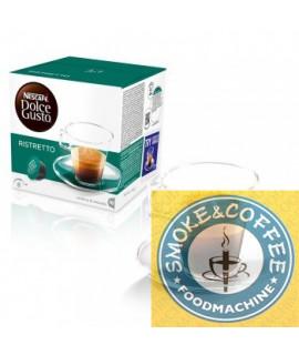 Caffè Nescafè cialde capsule compatibili Dolce Gusto espresso ristretto