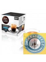 Caffè Nescafè Intenso Decaffeinato cialde capsule compatibili dolce gusto