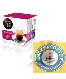 Caffè Nescafè cialde capsule comaptibili Dolce Gusto espresso