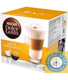 Solubili Nescafè latte macchiato