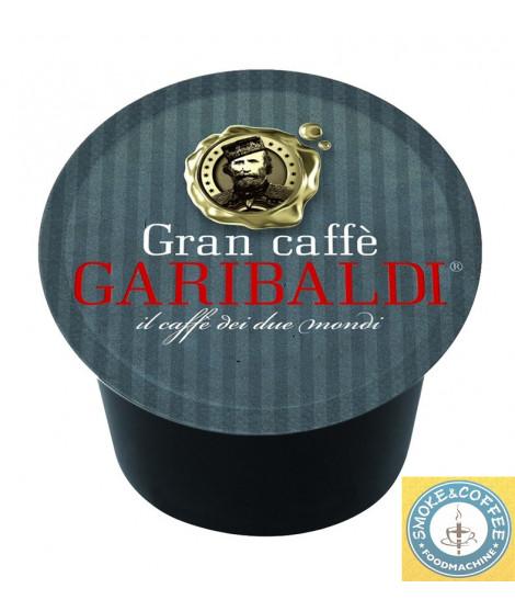 Caffè Garibaldi cialde capsule compatibili vitha lavazza firma