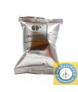 Caffè Lollo Argento per Espresso point