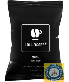 Caffè Lollo Nera per Espresso point
