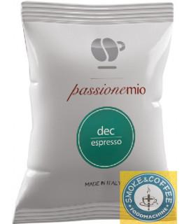 Caffè Lollo Decaffeinato cialde capsule compatibili Uno System
