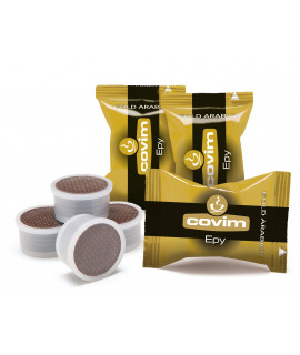 Caffè Covim Gold Arabica per Espresso Point