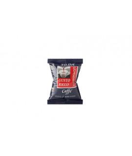 Caffè Toda Gattopardo Gusto Ricco Espresso point