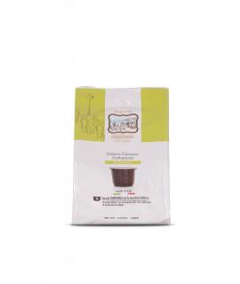 Caffè Toda Gattopardo Insonnia Caffitaly