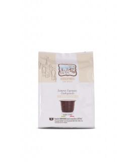 Caffè Toda Gattopardo Special Club Caffitaly