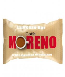 Caffè Moreno Espresso bar Nespresso