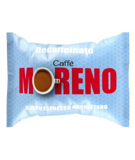 Caffè Moreno Decaffeinato 100