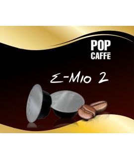 Caffè Pop Cremoso A Modo Mio