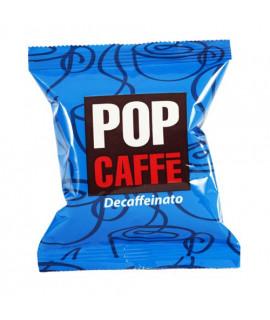 Caffè Pop Espresso Decaffeinato cialde capsule Compatibili Lavazza Espresso Point