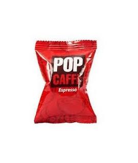Caffè Pop Rosso Espresso Point