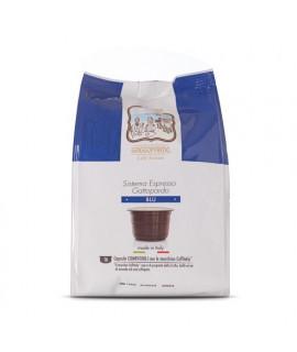Caffè Toda Gattopardo Blu Caffitaly