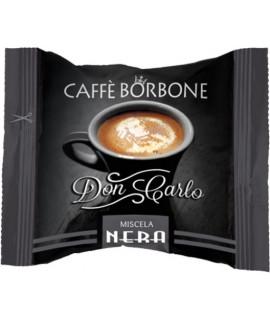 Caffè Borbone Nera don carlo 50