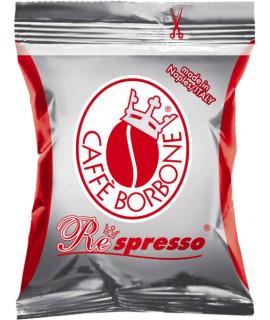Caffè Borbone Rossa Respresso 100