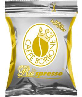 Caffè Borbone Oro Respresso 100