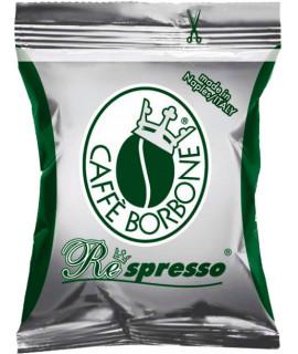 Caffè Borbone Dek Respresso 100