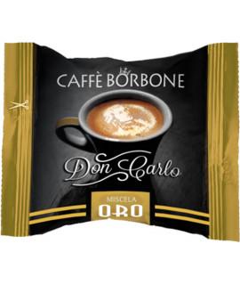 Caffè Borbone Oro don carlo 50