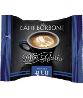 Caffè Borbone Blu don carlo 100