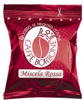 Caffè Borbone Rossa espresso point 50