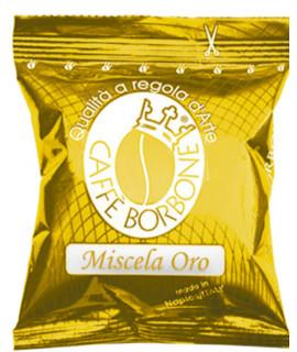 Caffè Borbone Oro Espresso Point 50
