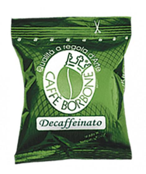 Caffè Borbone Dek Espresso point 50