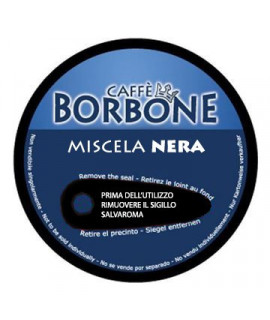 Caffè Borbone Nera Dolce Gusto