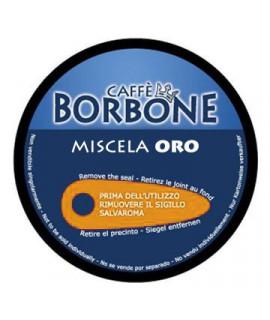 Caffè Borbone Oro Dolce Gusto