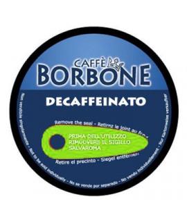 Caffè Borbone Decaffeinato Dolce Gusto