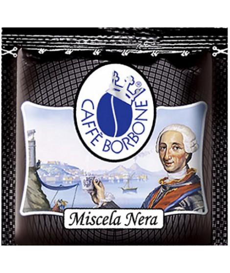 Caffè Borbone cialde compatibili ese Nera 50