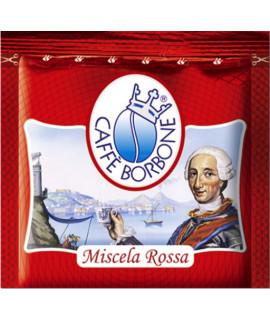 Caffè Borbone cialde compatibili ese Rossa 50