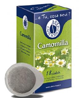 Cialde Camomilla Borbone