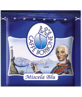 Caffè Borbone cialde compatibili ese Blu 150