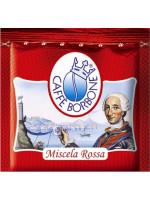 Caffè Borbone cialde compatibili 38 Rossa 150