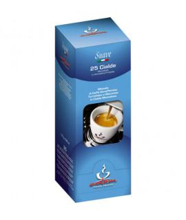 Caffè Covim Decaffeinato cialde compatibili ese 44