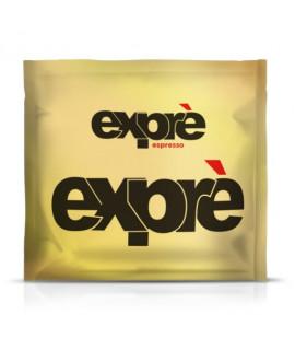 Caffè Pop Expre' Classic Gold Arabica Cialde compatibili ese 44 8 grammi