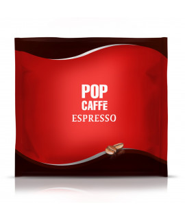 Caffè Pop Espresso Rosso Cialde compatibili ese 44