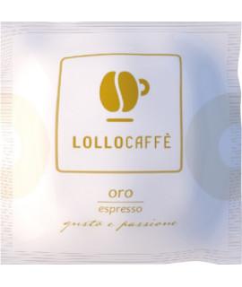 Caffè Lollo Oro cialde compatibili ese 44