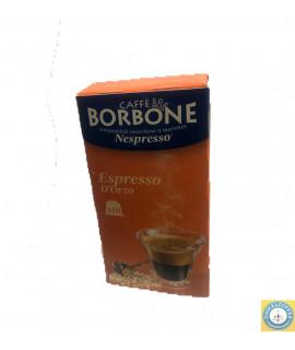 Orzo Borbone Nespresso